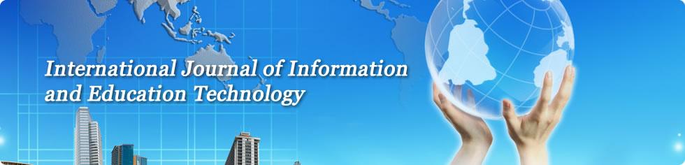 technology pedagogy and education journal
